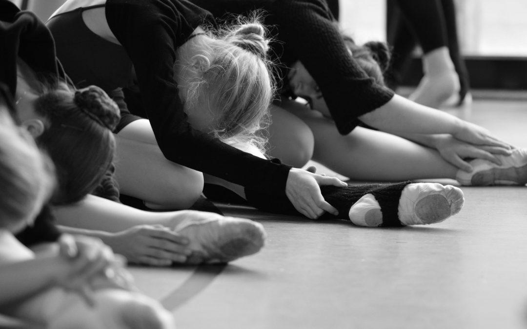 Ballett WORKSHOP – verschoben auf Sonntag, den 01.11.2020